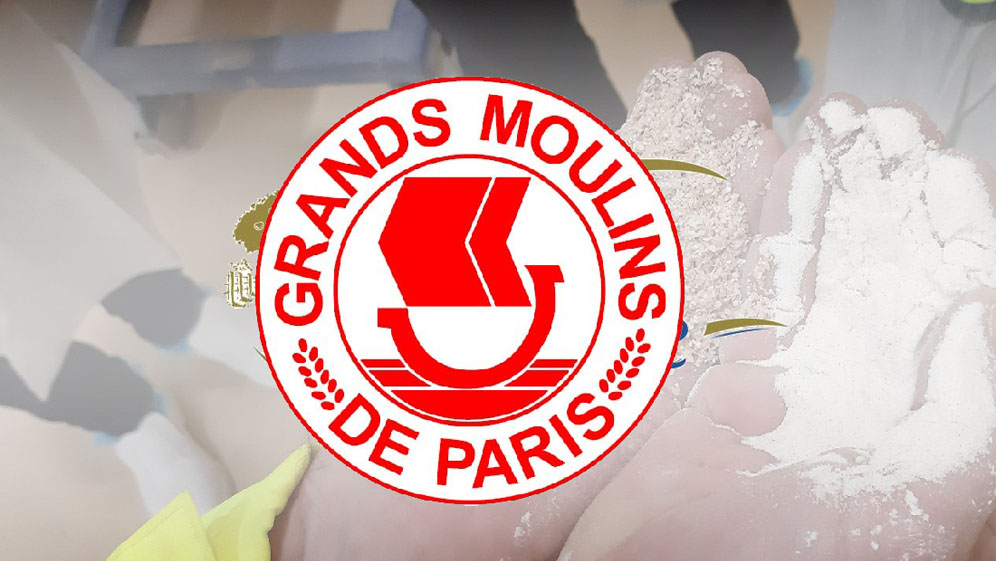 Déploiement MES multi-sites chez Grands Moulins de Paris