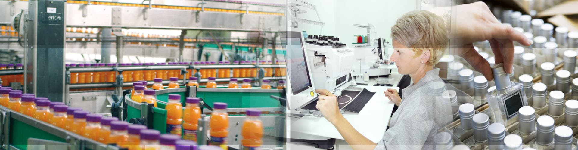 Automate the management of product quality control