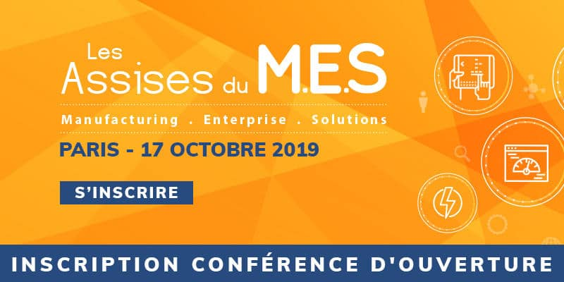 Assises du MES 2019 - 17 octobre 2019