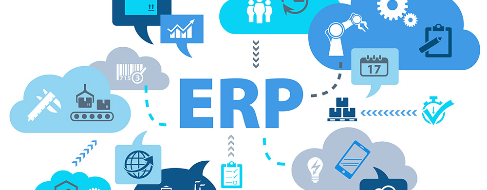 Les interfaces ERP et MES comment faire