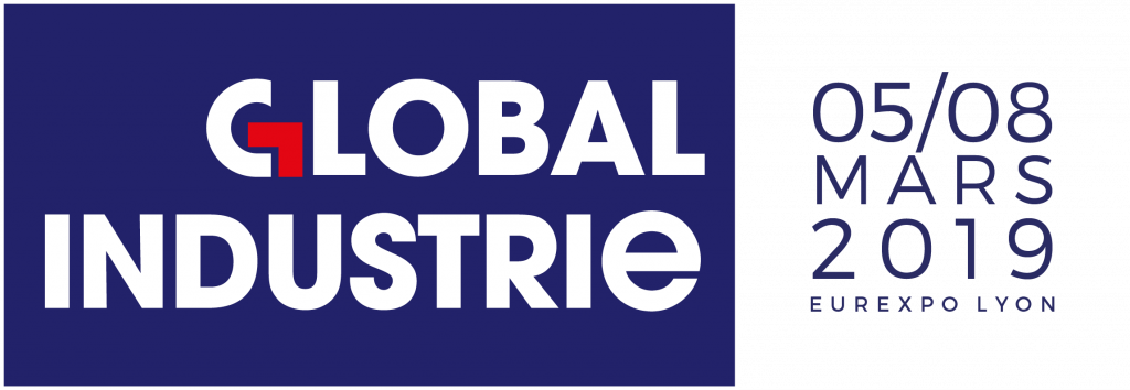 Creative IT - Global Industrie 2019 Lyon