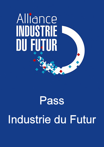 Alliance Industrie du Futur - Pass Industrie du Futur