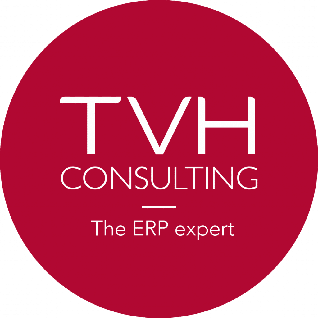 TVH Consulting - integrateur ERP - transformation digitale